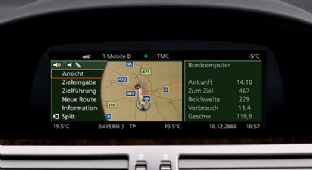 DVD BMW Navigation Professional Sat Nav Map Update Disc 2019